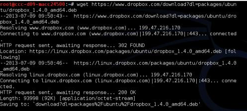 64 bit dropbox