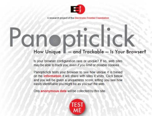 panoptic eff start